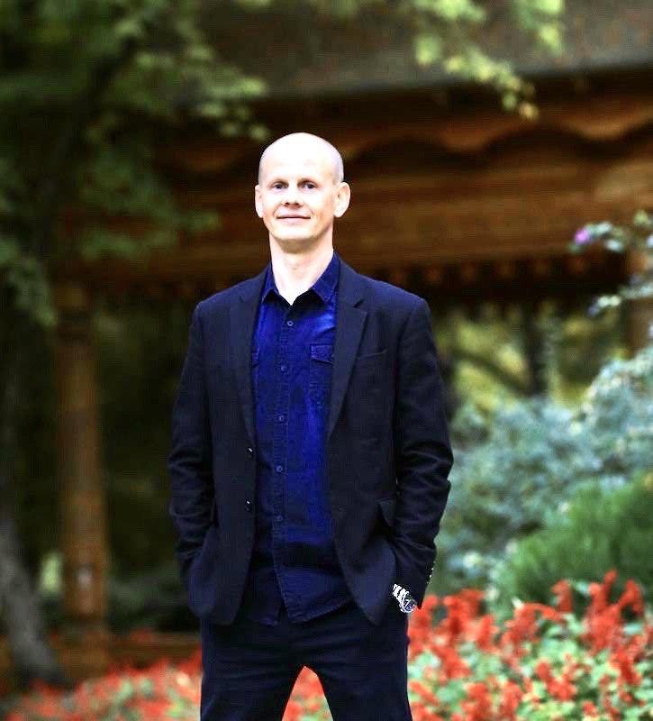 Блог Петра Пулькевич