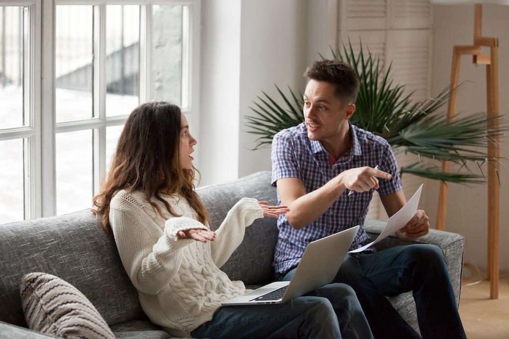 Учимся планировать семейный бюджет