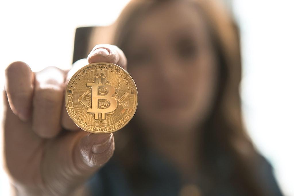 Anonimnost vladeltsa bitkoina