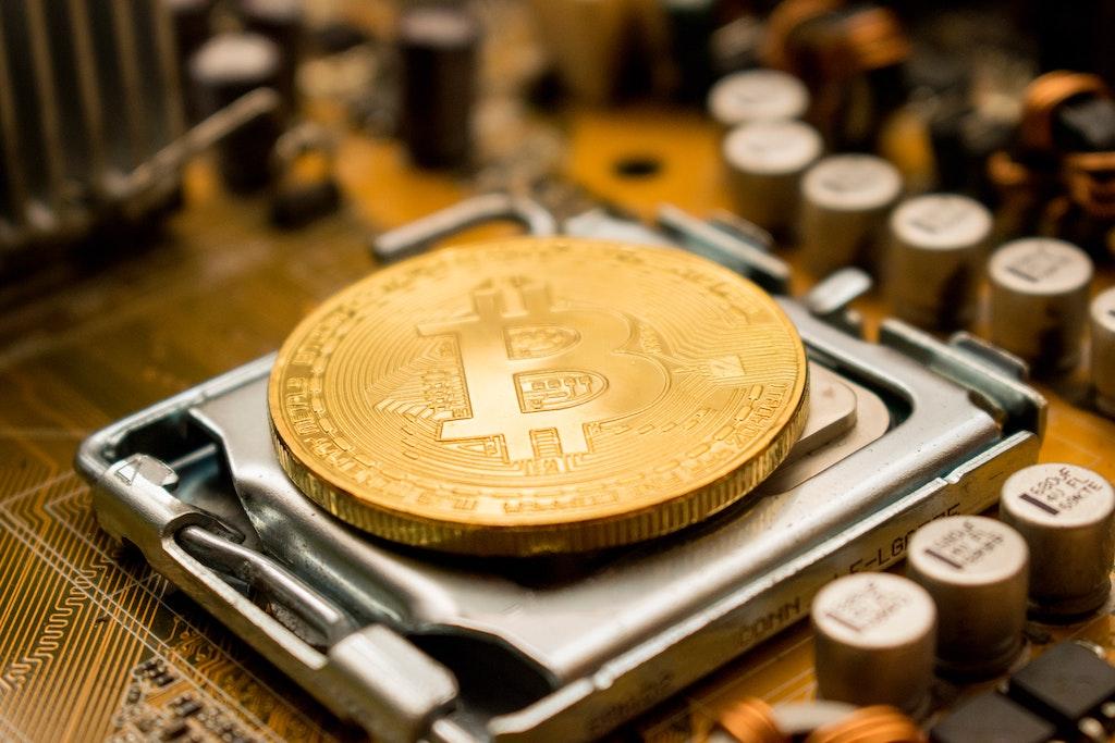 Chto takoe bitkoin
